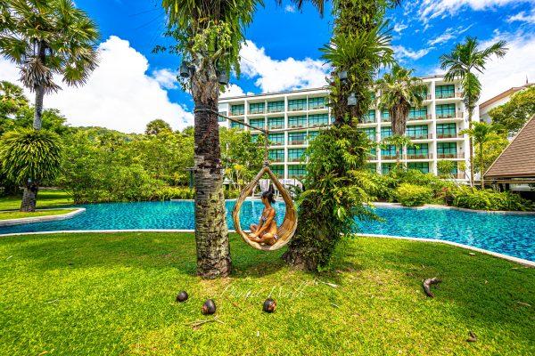 Naithonburi Beach Resort Phuket