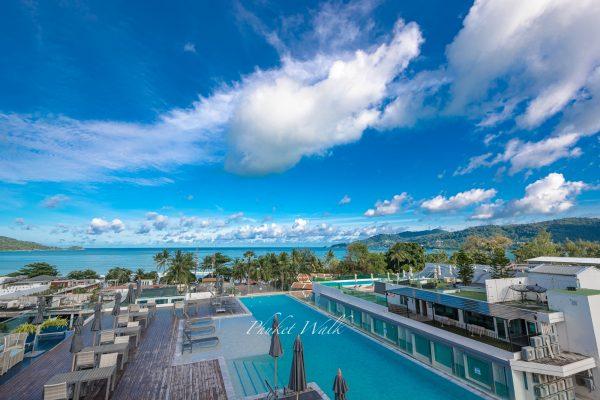 Hotel Clover Patong Phuket