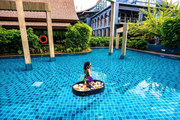 Aurico Kata Resort&Spa