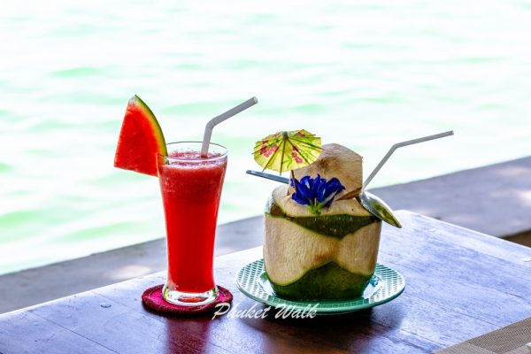 Nikita's Beach Restaurant Phuket Rawai
