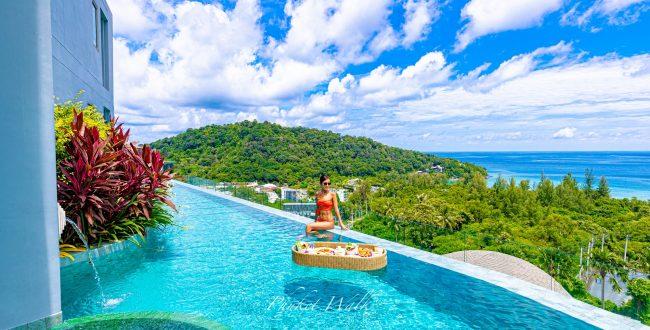crest resort&pool villas