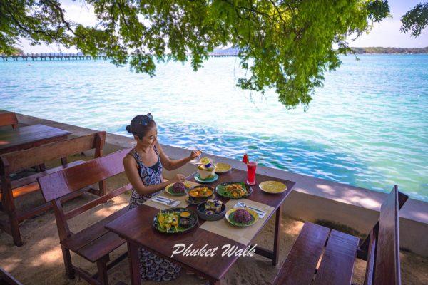 Nikita's Beach Restaurant