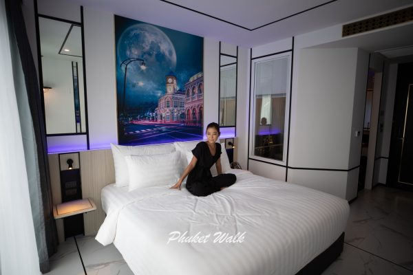 Ratri Hotel Phuket Old Town