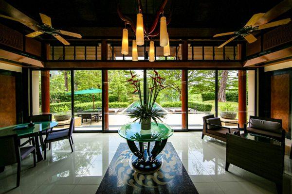 Double Pool Villas by Banyan Tree Phuket