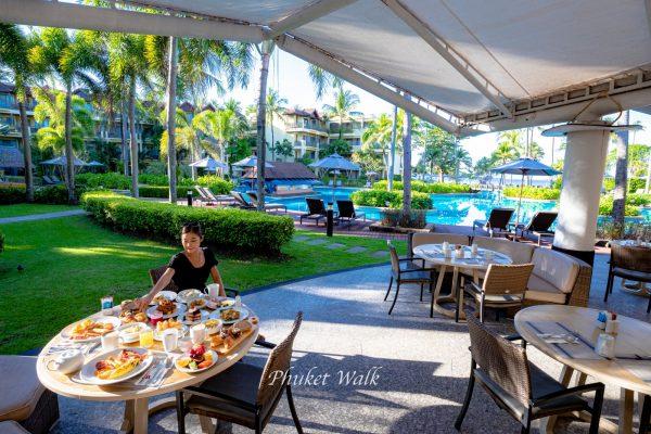 Phuket Marriott Resort&Spa mErlin Beach