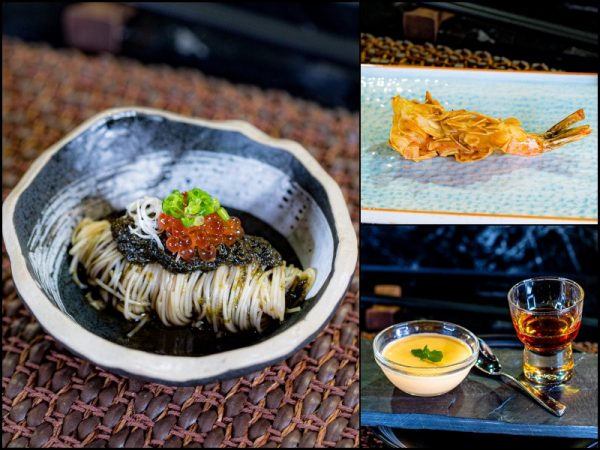 Mikha Japanese Restaurant